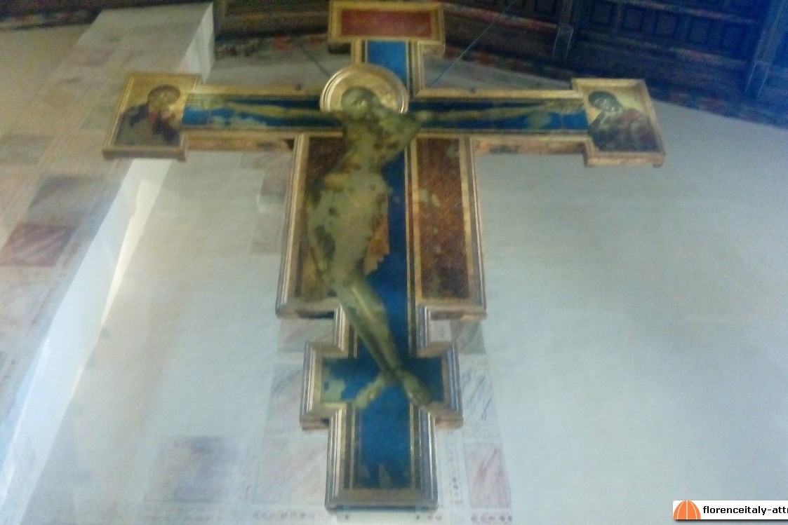 santa croce tour