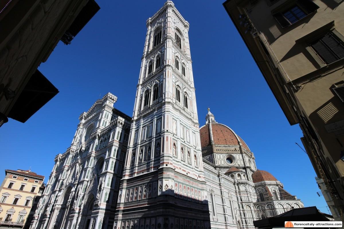 Florence half day tour