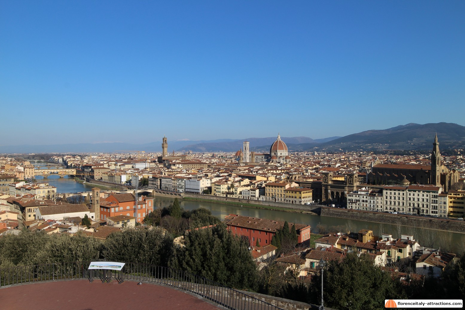 private tours florence - photo#12