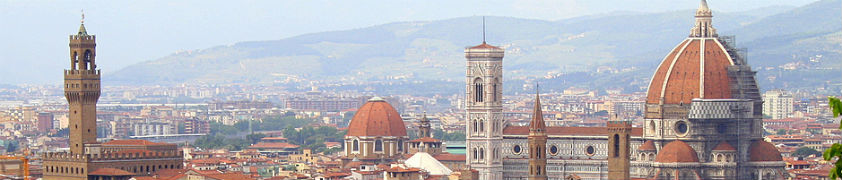 florence highlights tour