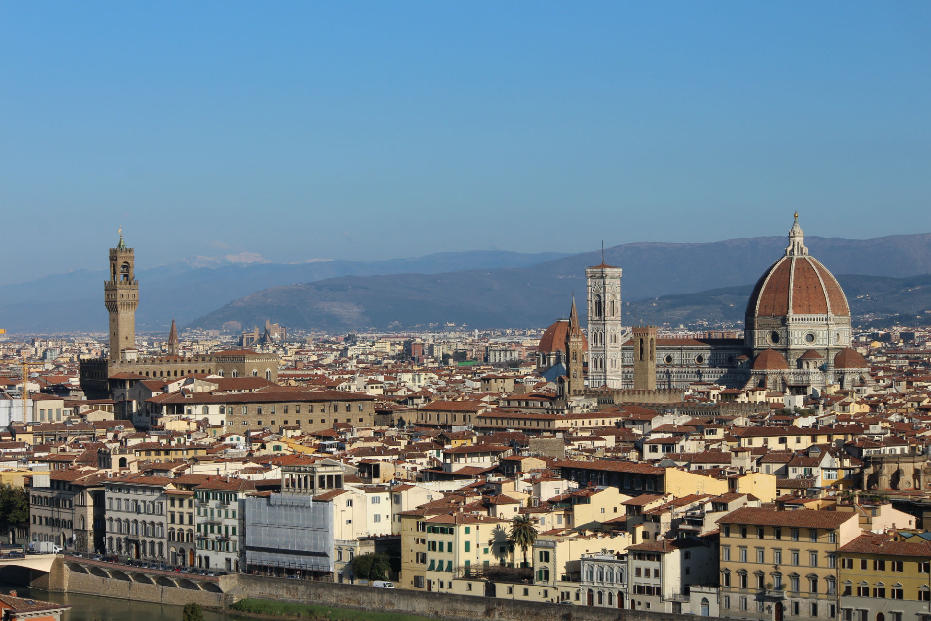 private tours florence - photo#1